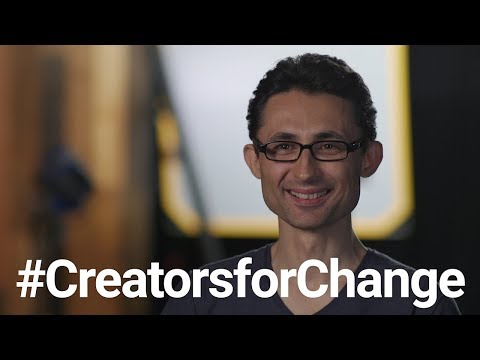 Download Youtube: YouTube Creators for Change: Barış Özcan
