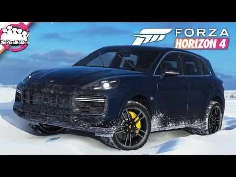 FORZA HORIZON 4 #165 - Ordentlich Pfeffer im Schneegestöber - Let's Play Forza Horizon 4 thumbnail