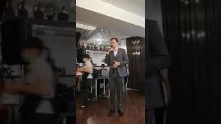 23 декабря 2020, 19:00, Арт-проект Бомонд, Дмитрий Матушкин, Екатеринбург, лаунж-кафе Тифлис!