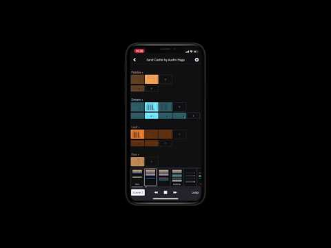 iOS sequencer Auxy can now export to Ableton Live
