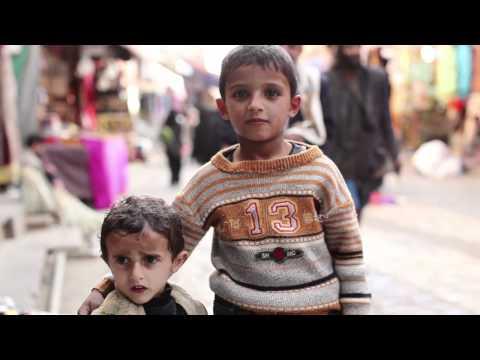 Short: Beautiful Yemen