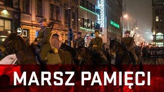 Surge Polonia: Marsz pamięci Żołnierzy Wyklętych 2016