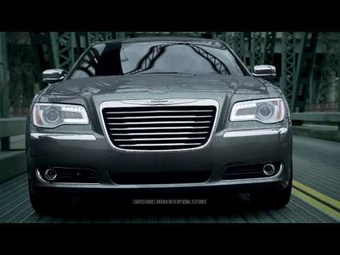 Chrysler 300 Commercial Homecoming