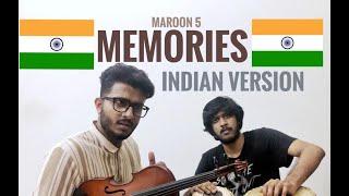 Baixar Memories - Maroon 5 Indian Cover (Desi Version)