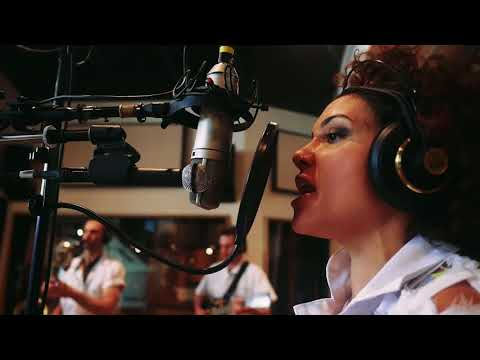 Brass Against - Wake Up (Rage Against the Machine Cover) ft. Sophia Urista
