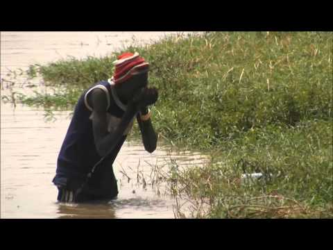 Southern Sudan Counts Down To A Referendum And A 'Lost Boy' Returns Home