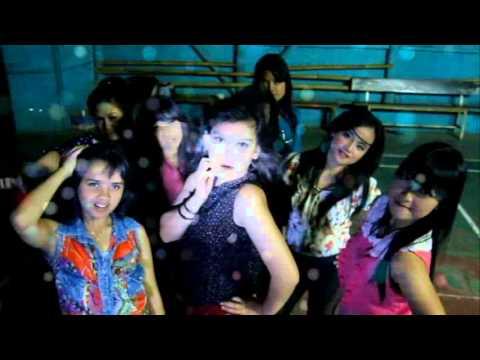 Tina With D'Girls - Casanova