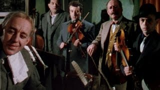 John Badham on THE LADYKILLERS