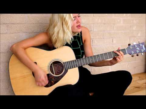 Ariana Grande - Honeymoon Avenue (cover by Ellinor Friman)