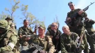 Хотят ли русские войны? (Кто воюет на Донбассе)