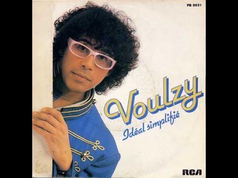 Idéal Simplifié - Laurent Voulzy