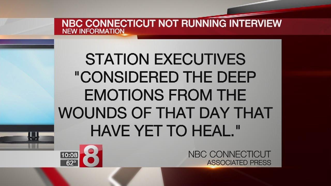 Connecticut NBC Affiliate Will Not Air Megyn Kelly's Alex Jones Interview