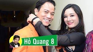 Cặp Uyên Ương Thanh Thanh Hiền, Chế Phong song ca Tình Bơ Vơ trong Liveshow Hồ Quang 8