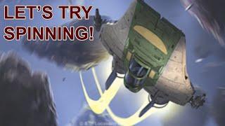 X-wing TMG - RESISTANCE ACE PACK SPOILERS