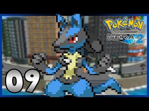Pokémon Nero 2 ITA - Parte 09: Metropoli mondana