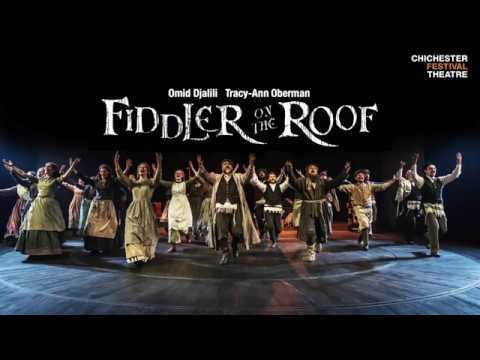 Fiddler on the Roof | Production Trailer | Chichester Festival Theatre