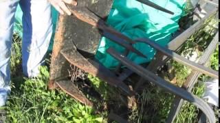 видео Купить Инструмент для земляных работ Volvo