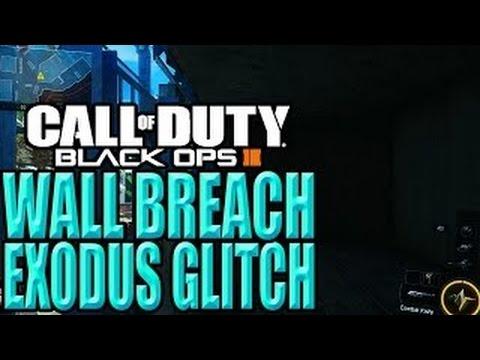 Black Ops 3 ONLINE Glitches: