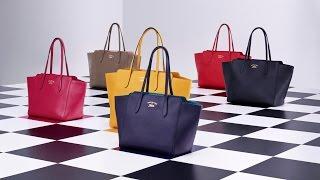 Gucci Presents: The Swing Bag Thumbnail