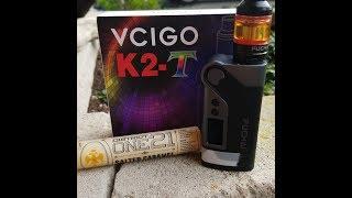 VCIGO - К2-Т