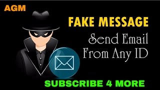 How to send fake sms using another Mobile no. Free.!