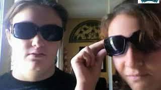 Color blind glasses / வண்ண பார்வை குறைப்பாடு