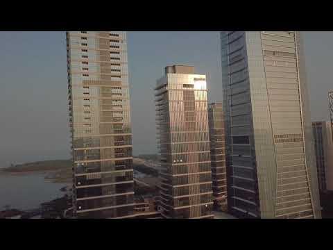 Will Lee: DJI Mavic Video #9: Houhai, Shenzhen