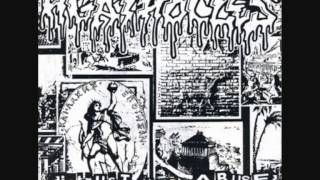 Agathocles - Hideous Headchopping
