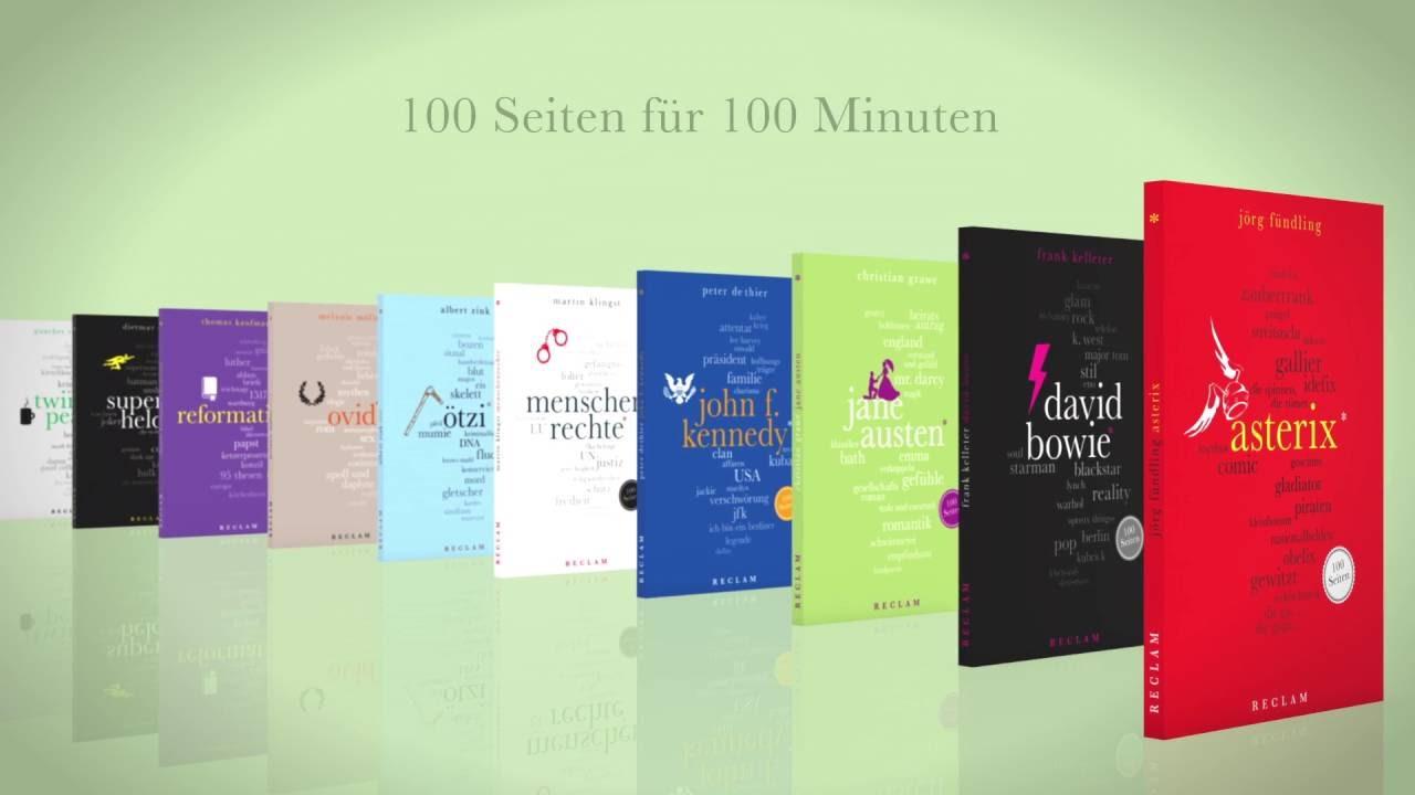 Die hundert Seiten