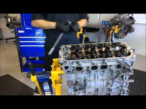 Head Bolt Torque Specs And Pattern YouTube