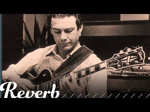 Robert Fripp's New Standard Tuning | Reverb Learn to Play