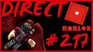 ROBLOX - DIRECT SHORT OR THAT I WAIT for xD - LIVE // #217