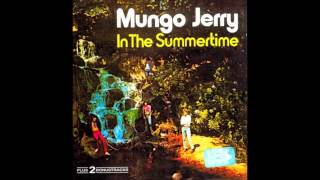 Mungo Jerry - In The Summertime (mono sound)