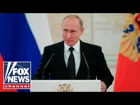Eric Shawn: Putin sticks his nose in North Korea