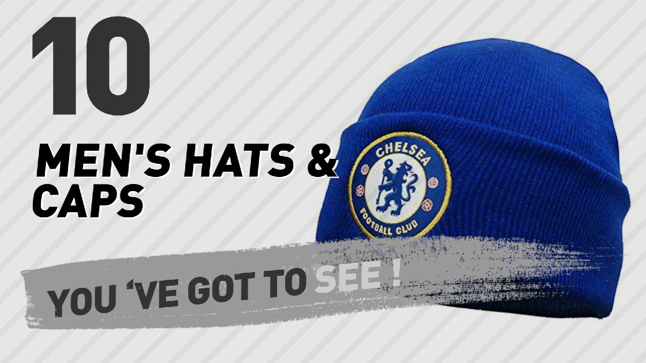 483f831a7 Chelsea F.C Men's Hats & Caps // UK New & Popular 2017