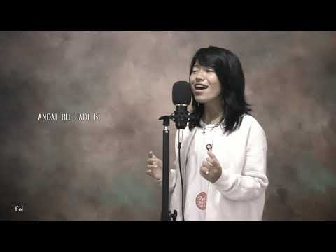 Derizka Afrillia - Bintang Di Hatiku (Cover) Ost. Dancing In The Rain / Melly Goeslaw