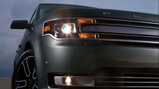 2016 Ford Flex Review with 3 5L EcoBoost® V6 Engine and SYNC® with MyFord Touch®