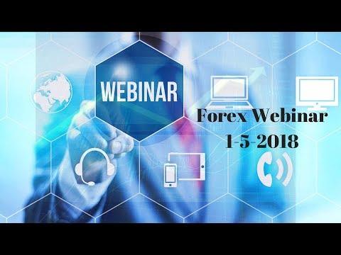 FREE Forex Trading Webinar