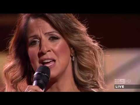 Mary Did You Know - Silvie Paladino - Carols by Candlelight 2017
