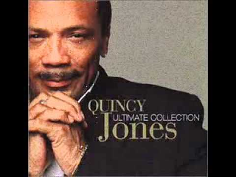 QUINCY JONES - Ai No Corrida (ULTRASOUND LONGER 12 INCH ...