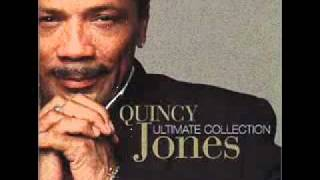 QUINCY JONES - Ai No Corrida (ULTRASOUND LONGER 12 INCH MIX)