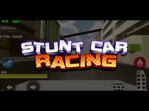 Stunt Car Racing - Multiplayer Mobile Racing Game Trailer