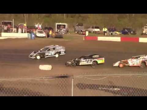 Peoria Speedway Gary Cook Jr Memorial Full Show 4-20-19