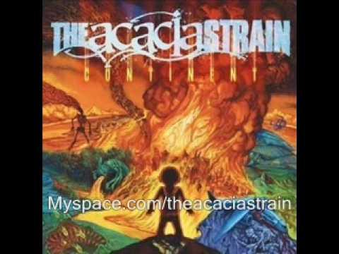 The Acacia Strain - Balboa Towers (CDQ)