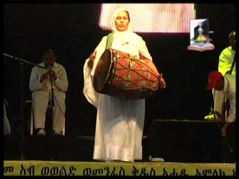 Diakon Tewodros......(የፍቅር እናት)