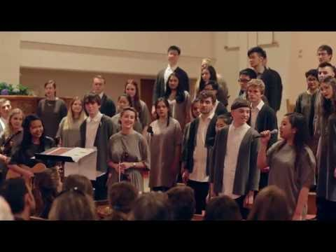 Hero - Vancouver Youth Choir