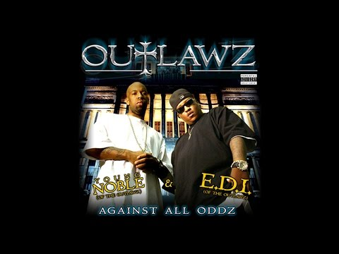 Outlawz - Leave the Past Behind