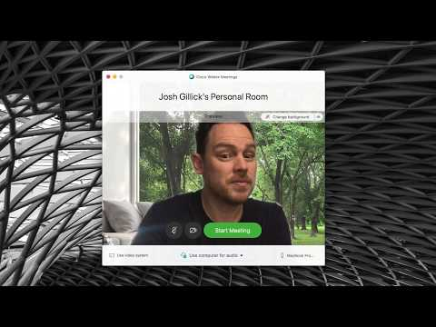 AI Assistant for Webex Meetings from YouTube · Duration:  1 minutes 43 seconds