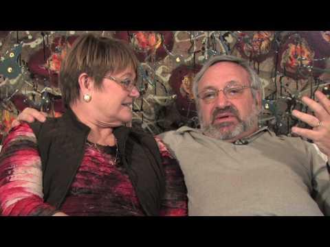 Love Stories - Gail & Barry Gordon (Part 3/4)