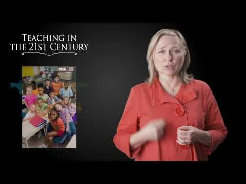 Mount Minutes - What is the Global Classroom?